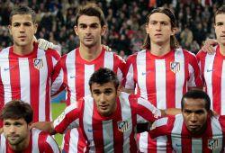 Buy Atletico Madrid Tickets