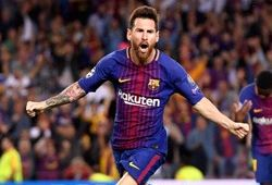 Buy FC Barcelona Tickets