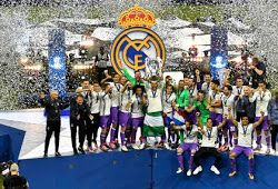 Buy Real Madrid Tickets